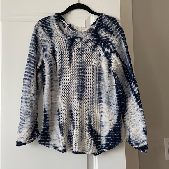 Vince Camuto Sweaters - Tie-Dye Sweater